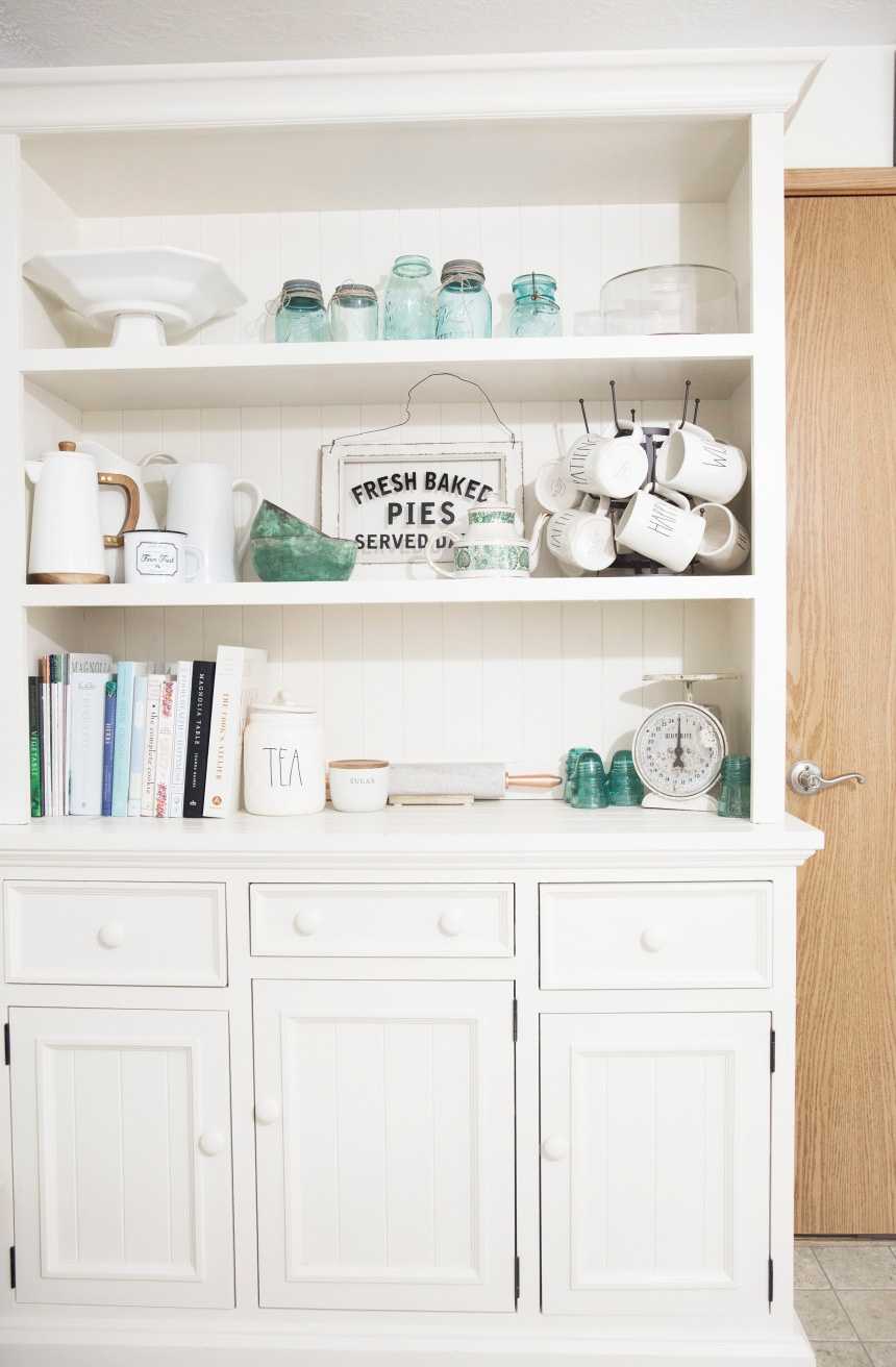 Find and Dines Hutch ReStyle 10