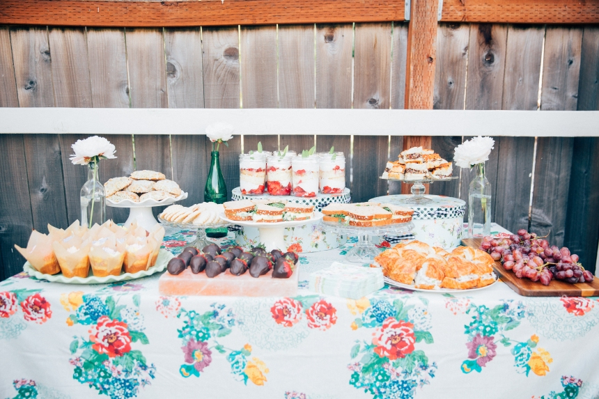 Finds and Dines Garden Party-2