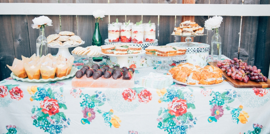 Finds and Dines Garden Party-3
