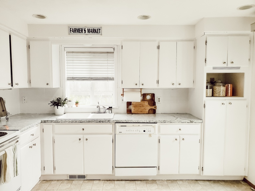 Finds and Dines DIY Kitchen Remodel (25)
