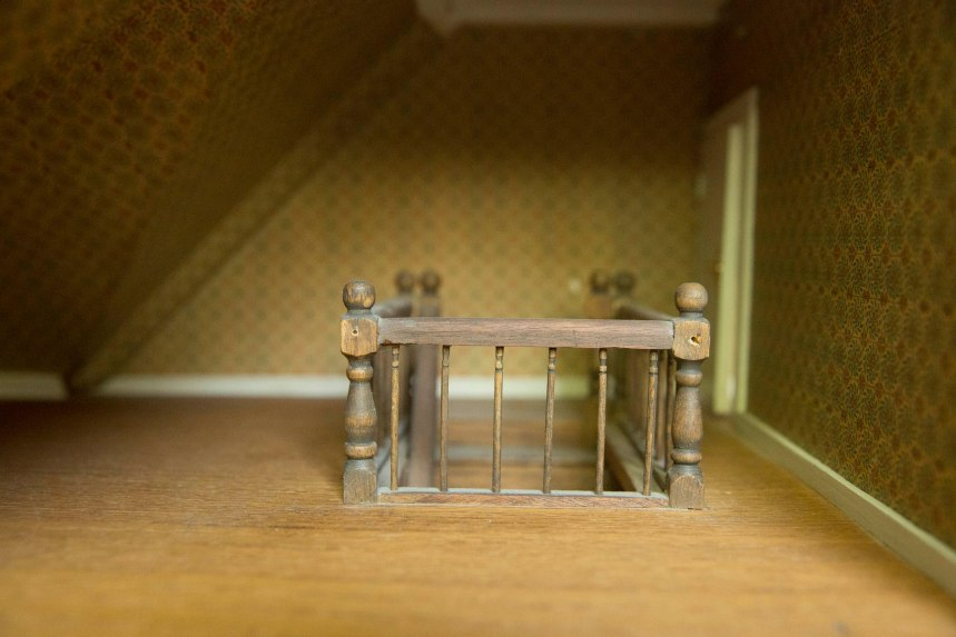Finds and Dines Dollhouse 6