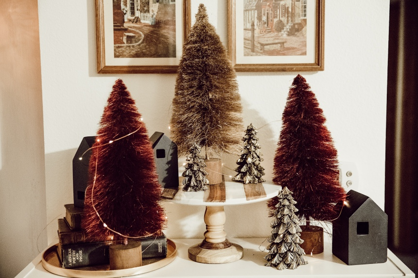 Finds and Dines Holiday Home Tour 18-2
