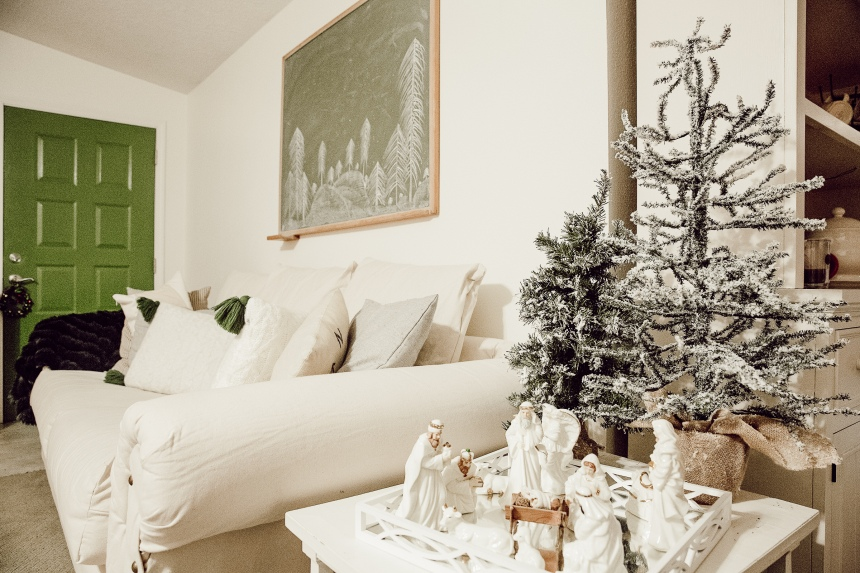 Finds and Dines Holiday Home Tour 47-2