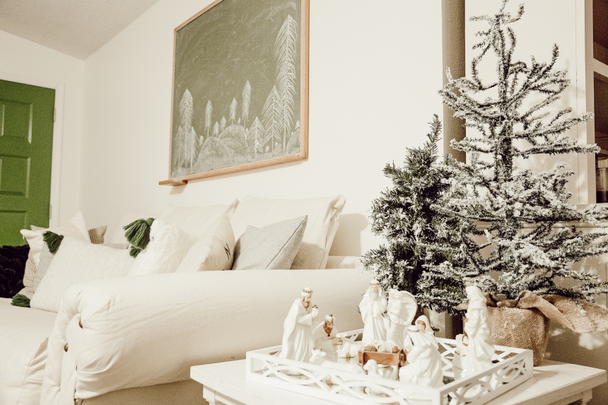 Finds and Dines Holiday Home Tour 46-2