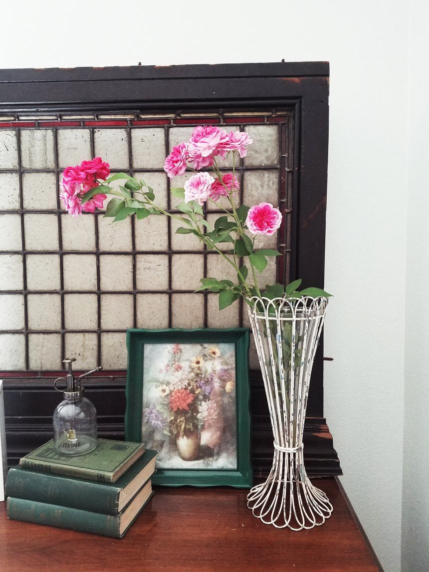 Finds and Dines Antique Dresser 5