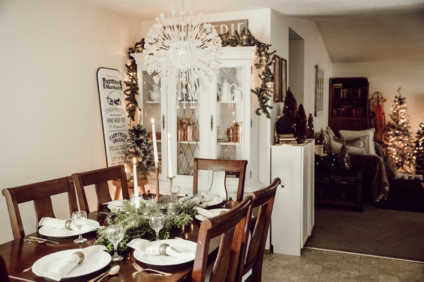 Finds and Dines Holiday Home Tour 41-2