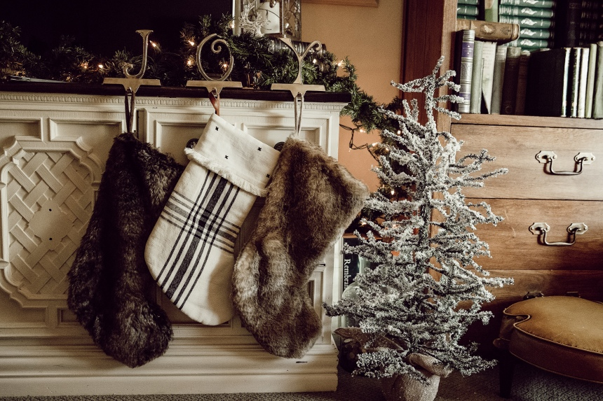 Finds and Dines Holiday Home Tour 3-2