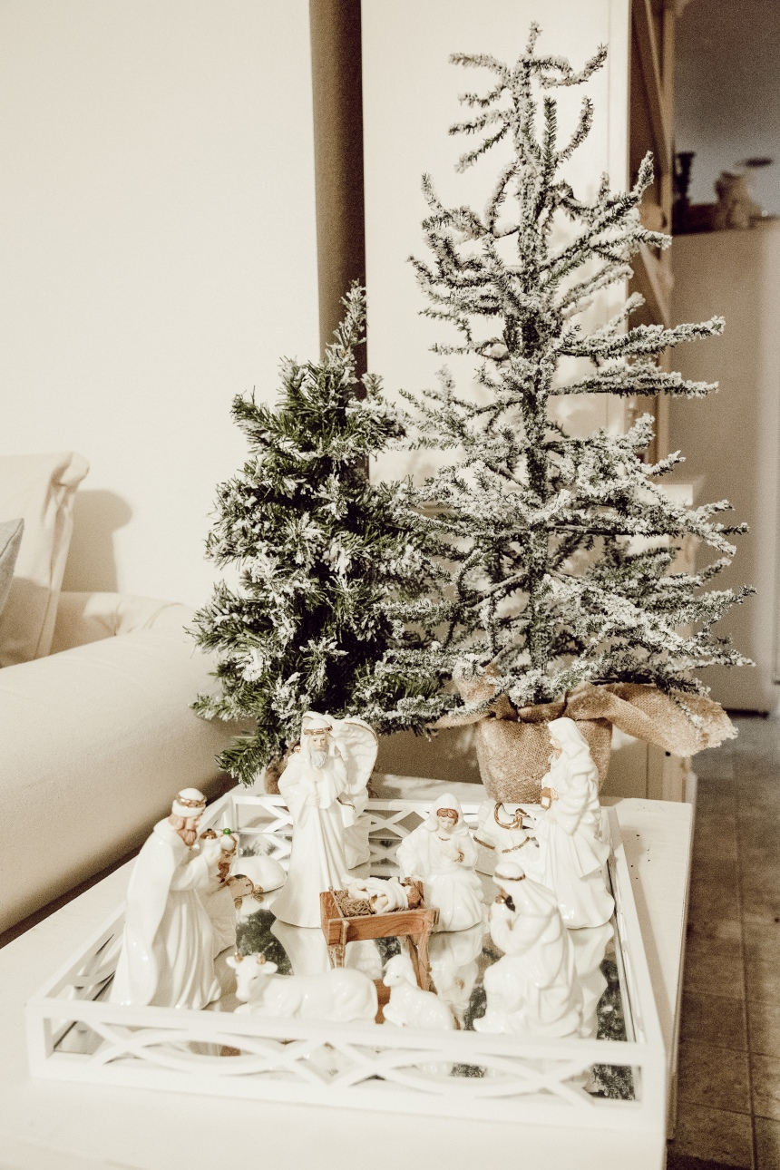 Finds and Dines Holiday Home Tour 45-2